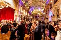 New Year's Gala in the Vienna City Hall