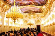 Schönbrunn Palace Concerts at the most beautiful halls of the Palace.